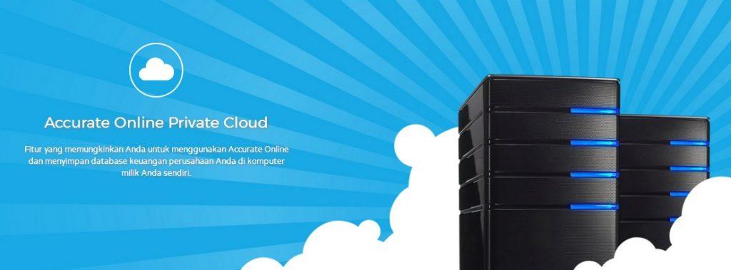 FAQ Accurate Online Private Cloud