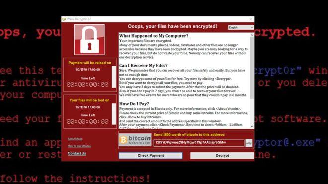 Tips Menjaga Data dari Serangan Ransomware