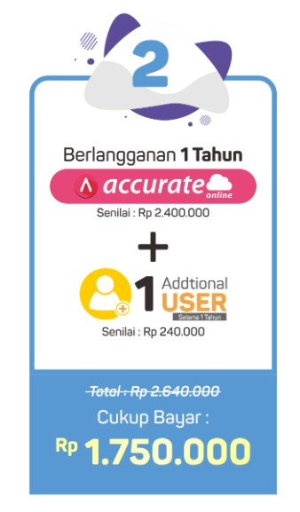promo accurate online april 2019