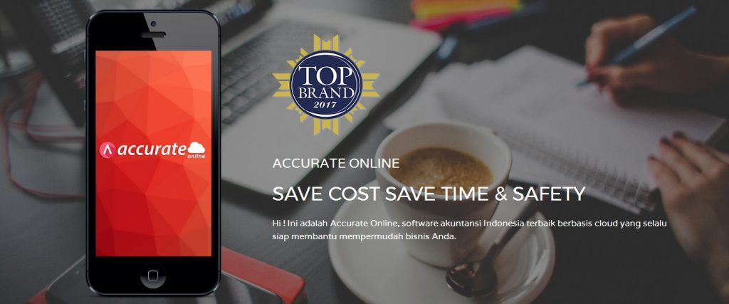 Promo Grand Launch Accurate Online