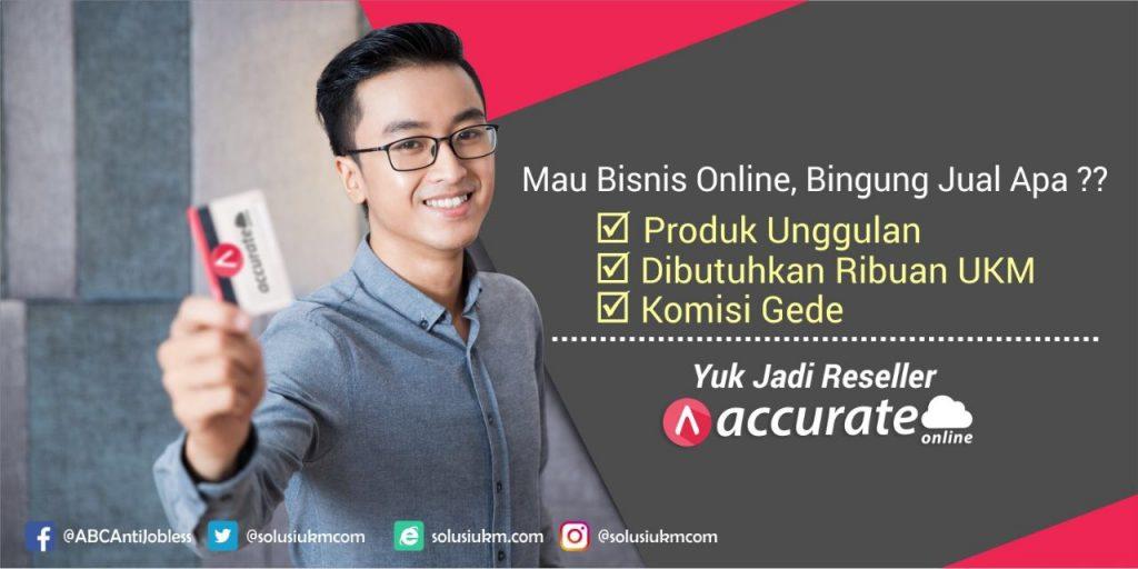 Gabung jadi Accurate Digital Partner