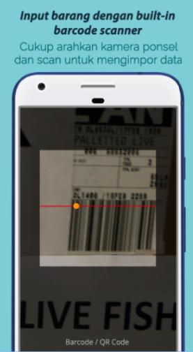 mobile apps pencatatan keuangan