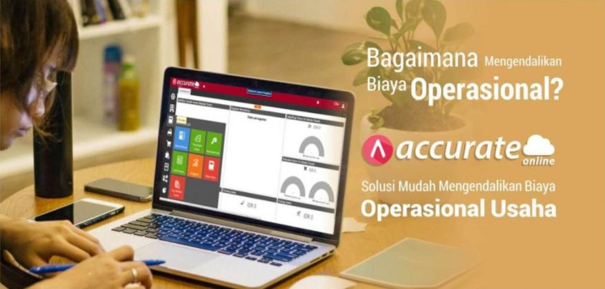 Bagaimana Accurate Online Membantu Operasional Perusahaan Anda
