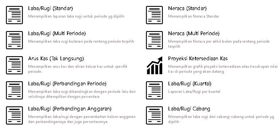 Accurate Online Aplikasi Pembukuan Online