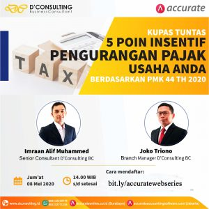 accurate x dconsulting business consultant